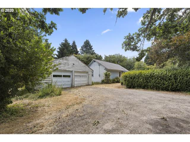 5212 SE Thiessen Rd, Milwaukie, OR 97267 (MLS #20326666) :: Next Home Realty Connection