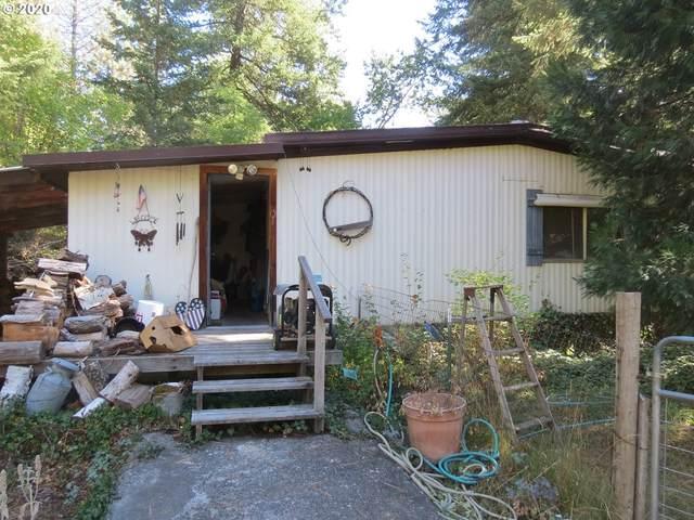 57806 Bingham Rd, Adams, OR 97810 (MLS #20326708) :: Stellar Realty Northwest