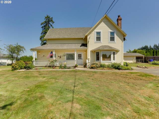 6308 SE 302ND Ave, Gresham, OR 97080 (MLS #20326757) :: Next Home Realty Connection