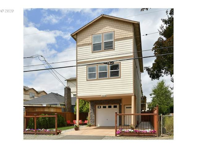 3319 SE 143RD Ave, Portland, OR 97236 (MLS #20326799) :: Next Home Realty Connection