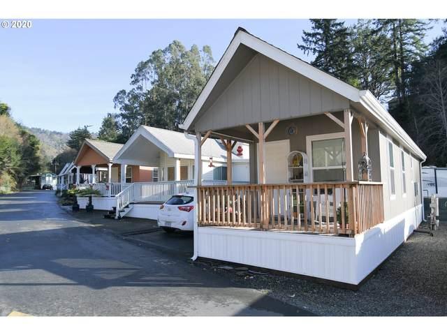 16219 Lower Harbor Rd #23, Brookings, OR 97415 (MLS #20326867) :: Premiere Property Group LLC