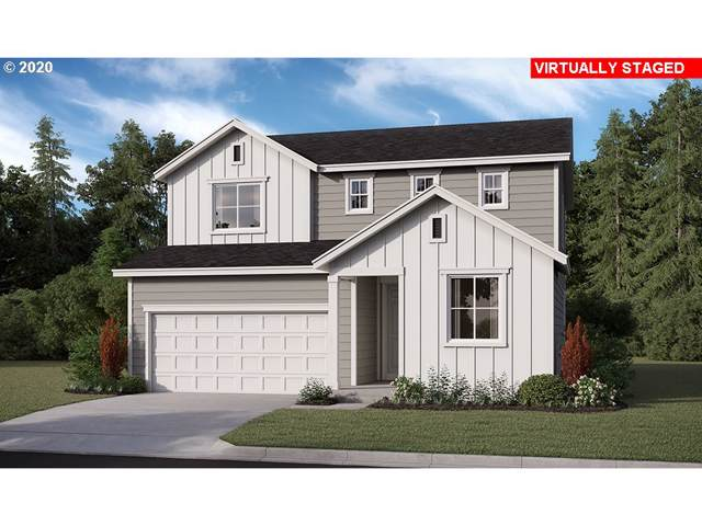 35170 Fairfield Ct, St. Helens, OR 97051 (MLS #20326938) :: Premiere Property Group LLC