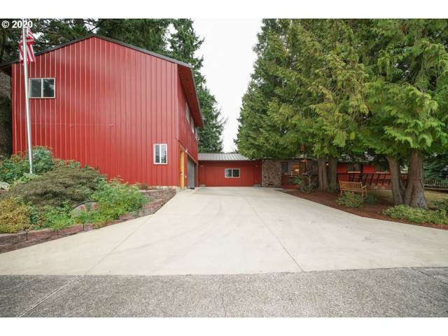 3513 N College St, Newberg, OR 97132 (MLS #20327018) :: Next Home Realty Connection