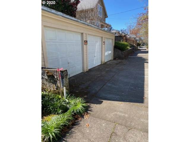 2620 NE Flanders St, Portland, OR 97232 (MLS #20327114) :: Cano Real Estate