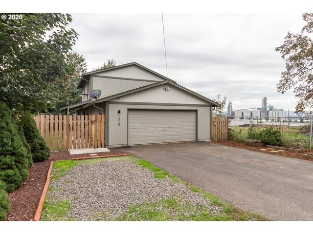 1219 W 20TH St, Vancouver, WA 98660 (MLS #20327157) :: Fox Real Estate Group