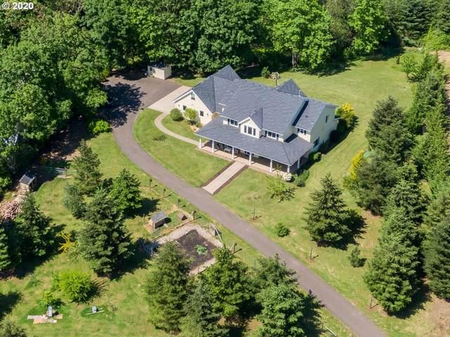 9209 Champoeg Rd, Aurora, OR 97002 (MLS #20327238) :: Fox Real Estate Group