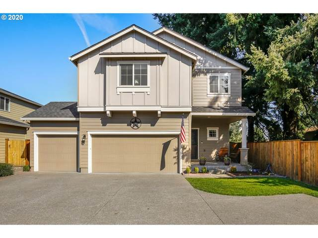11113 NE 121ST Ct, Vancouver, WA 98682 (MLS #20327247) :: Next Home Realty Connection