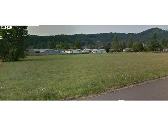 0 S Comstock Rd, Sutherlin, OR 97479 (MLS #20327267) :: Song Real Estate