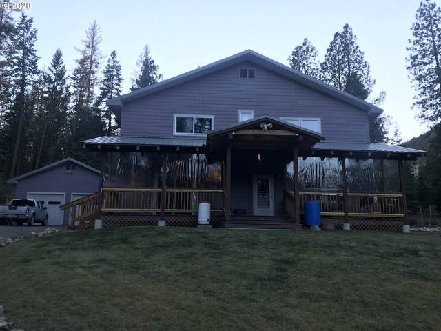 34018 Stices Gulch Rd, Baker City, OR 97814 (MLS #20327319) :: Duncan Real Estate Group