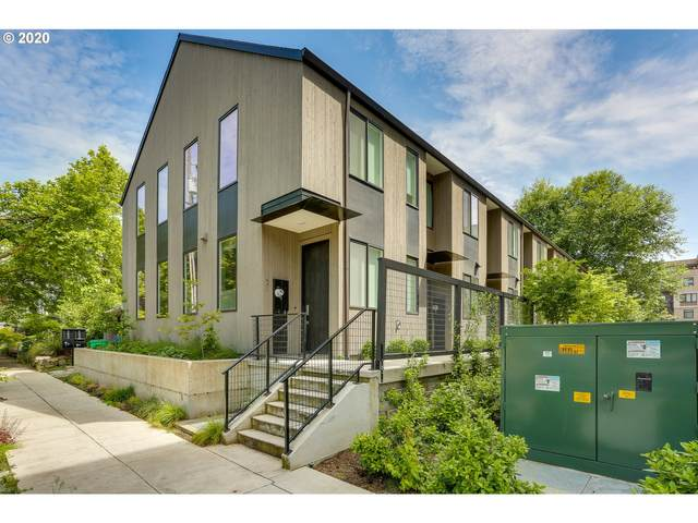 428 NE Ivy St, Portland, OR 97212 (MLS #20327324) :: Change Realty