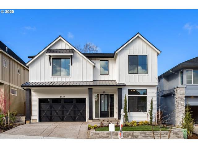 4439 NW Ashbrook Dr Lt179, Portland, OR 97229 (MLS #20327400) :: Change Realty