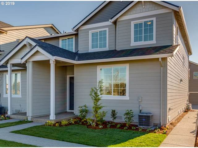 2164 SE Palmquist Rd, Gresham, OR 97080 (MLS #20327608) :: Townsend Jarvis Group Real Estate