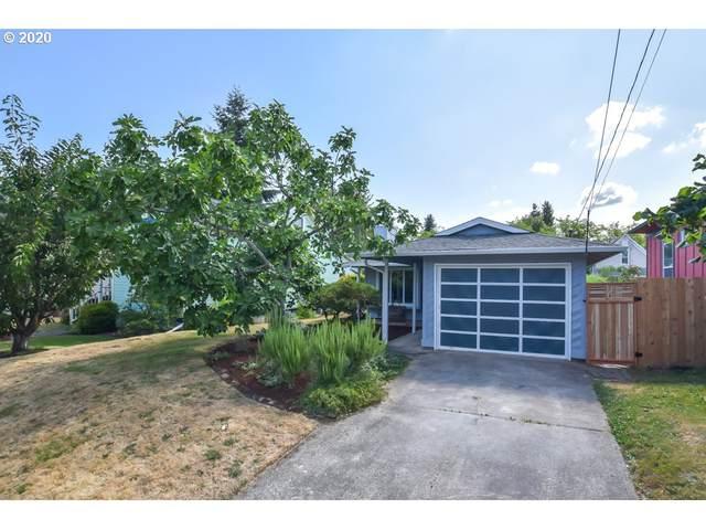 9316 N Mohawk Ave, Portland, OR 97203 (MLS #20327651) :: Stellar Realty Northwest