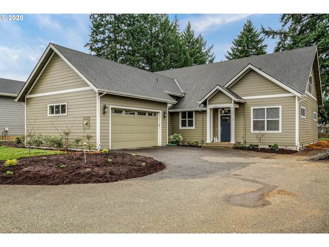 200 S Center St, Silverton, OR 97381 (MLS #20327700) :: Next Home Realty Connection