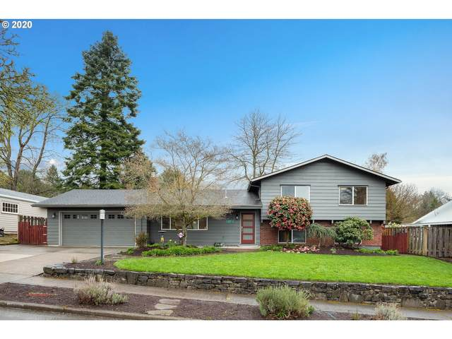 10475 NW Flotoma Dr, Portland, OR 97229 (MLS #20327761) :: Premiere Property Group LLC