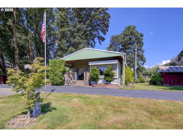 28920 NW 51ST Ave, Ridgefield, WA 98642 (MLS #20327771) :: Cano Real Estate