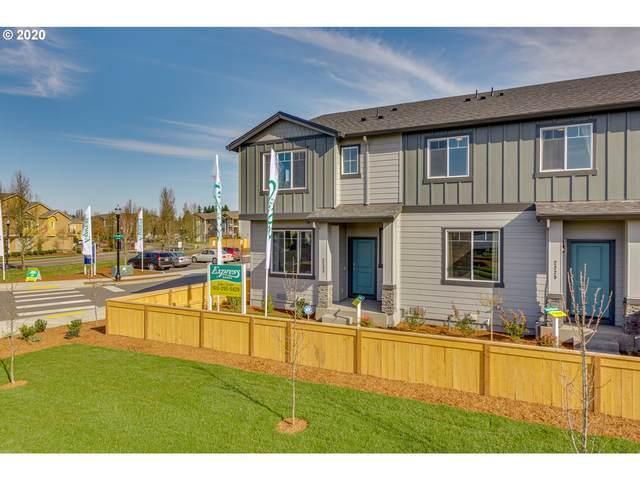 2212 NE Four Seasons Ln #180, Vancouver, WA 98684 (MLS #20327826) :: Change Realty