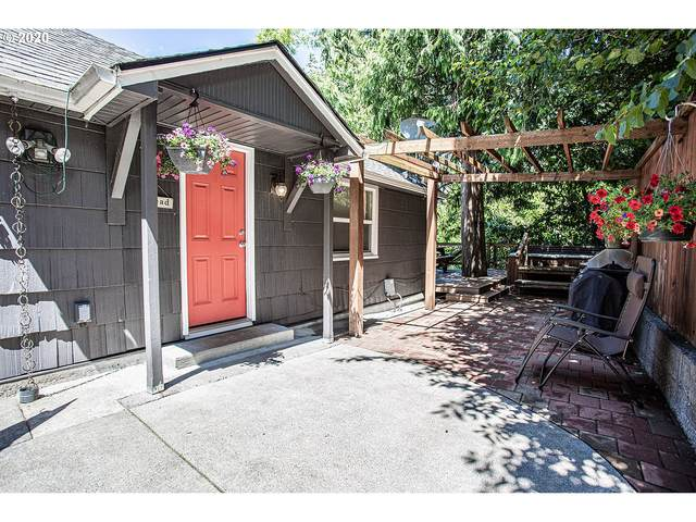124 Tahoma St, Cascade Locks, OR 97014 (MLS #20328029) :: Next Home Realty Connection