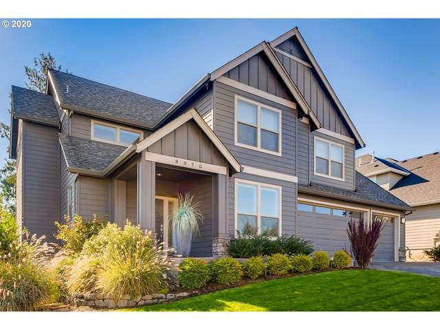 8970 SW Inez St, Tigard, OR 97224 (MLS #20328058) :: The Galand Haas Real Estate Team