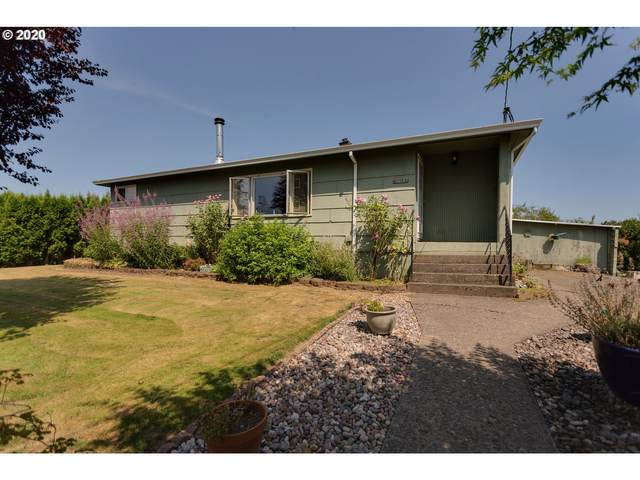 32109 SE Grace St, Gresham, OR 97080 (MLS #20328123) :: Premiere Property Group LLC