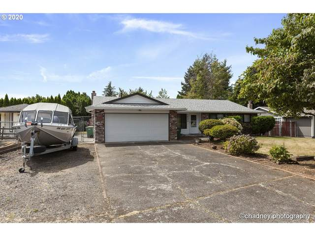1630 SW Kings Byway, Troutdale, OR 97060 (MLS #20328234) :: Change Realty