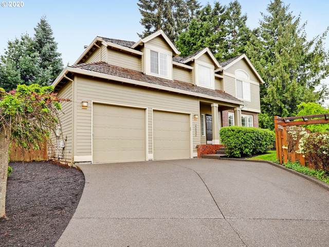 22035 SW 106TH Pl, Tualatin, OR 97062 (MLS #20328326) :: Piece of PDX Team