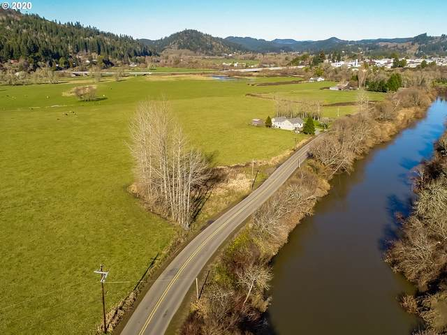 54210 Old Broadbent Rd, Myrtle Point, OR 97458 (MLS #20328346) :: Townsend Jarvis Group Real Estate