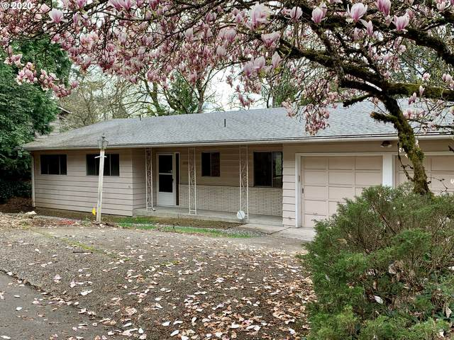 3305 SW 66TH Ave, Portland, OR 97225 (MLS #20328529) :: McKillion Real Estate Group