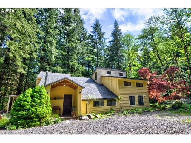 25154 E Tillicum St, Welches, OR 97067 (MLS #20328775) :: Change Realty