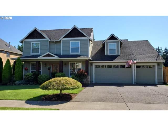 12039 Hazeldell Ave, Oregon City, OR 97045 (MLS #20328834) :: Change Realty