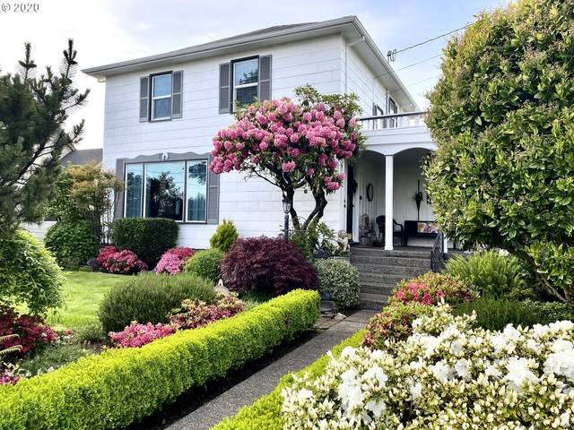 2410 4TH St, Tillamook, OR 97141 (MLS #20328971) :: McKillion Real Estate Group