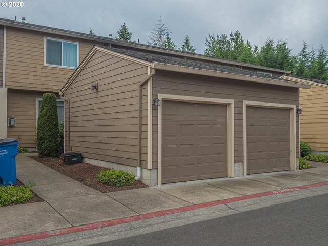 4000 NE 109TH Ave X120, Vancouver, WA 98682 (MLS #20328995) :: Beach Loop Realty
