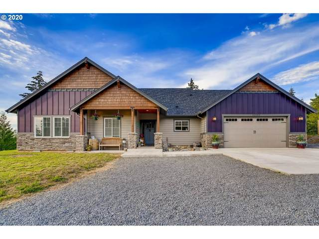32080 S Dhooghe Rd, Molalla, OR 97038 (MLS #20329098) :: Premiere Property Group LLC
