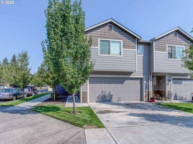 10900 NE 8TH Cir, Vancouver, WA 98664 (MLS #20329165) :: The Galand Haas Real Estate Team
