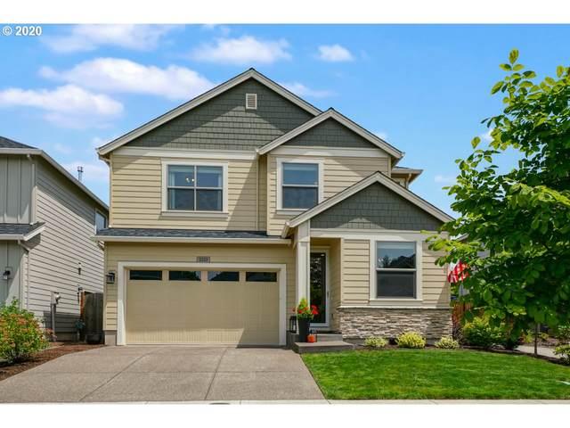 3333 SE Summerfield Dr, Corvallis, OR 97333 (MLS #20329248) :: Song Real Estate