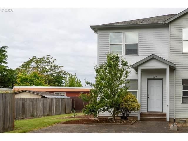 977 SE 13TH Ave, Hillsboro, OR 97123 (MLS #20329499) :: Fox Real Estate Group