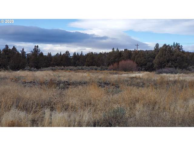 SE Hagen Way, Prineville, OR 97754 (MLS #20329729) :: Townsend Jarvis Group Real Estate