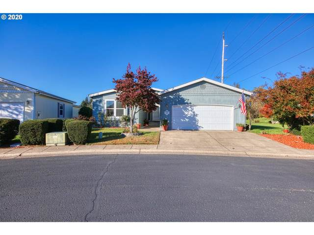 134 Chad Dr, Cottage Grove, OR 97424 (MLS #20329819) :: Holdhusen Real Estate Group