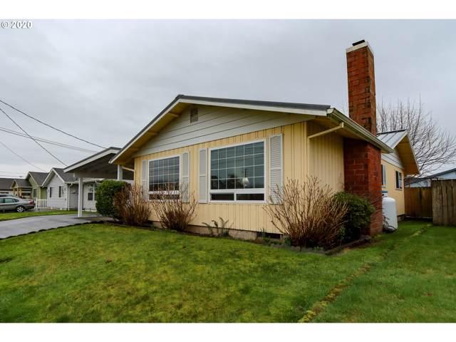1207 5TH St, Tillamook, OR 97141 (MLS #20329837) :: McKillion Real Estate Group