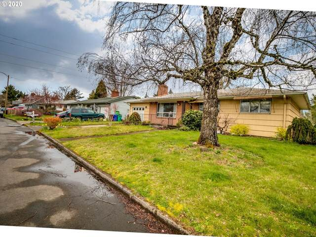 2116 SE 184TH Ave, Portland, OR 97233 (MLS #20329855) :: Premiere Property Group LLC