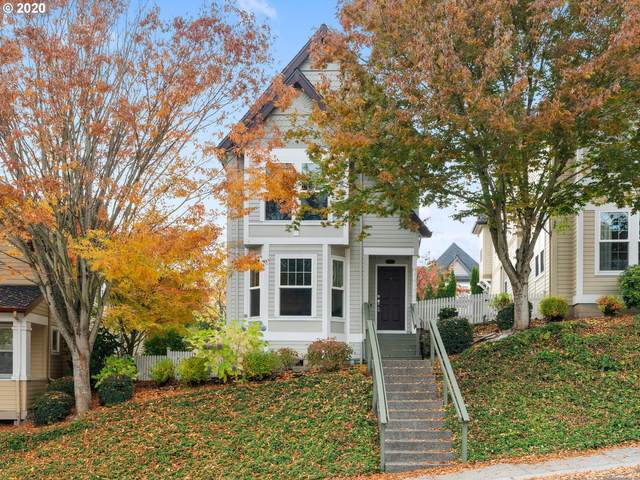 2315 NW Stimpson Ln 42/43, Portland, OR 97229 (MLS #20329965) :: Stellar Realty Northwest