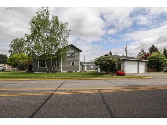3163 Hemlock St, Longview, WA 98632 (MLS #20329968) :: Brantley Christianson Real Estate
