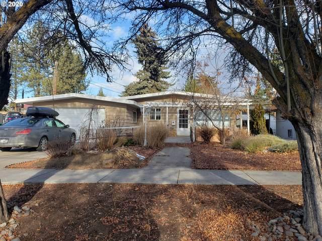 1933 Del Moro St, Klamath Falls, OR 97601 (MLS #20330034) :: Holdhusen Real Estate Group