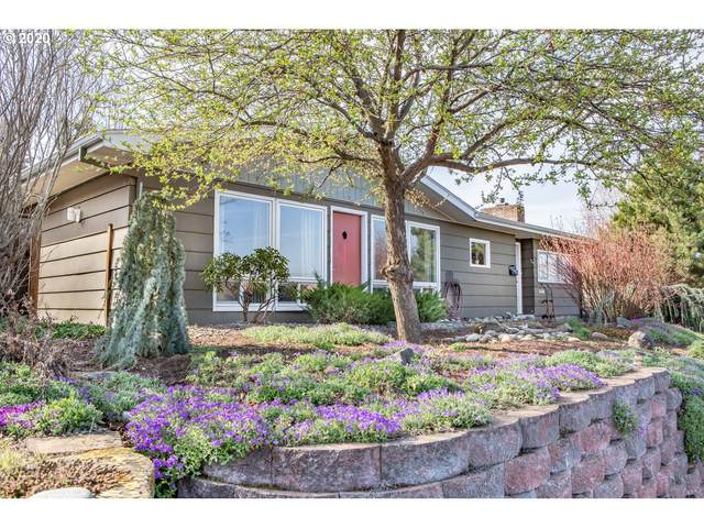 334 W 21ST St, The Dalles, OR 97058 (MLS #20330052) :: Change Realty