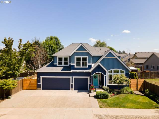 2716 NE Chehalem Dr, Newberg, OR 97132 (MLS #20330128) :: Next Home Realty Connection