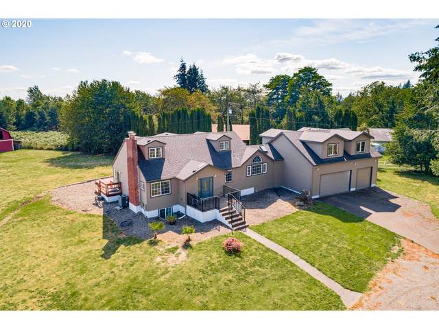 2001 NW 299TH St, Ridgefield, WA 98642 (MLS #20330406) :: Townsend Jarvis Group Real Estate