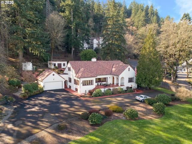 20375 Willamette Dr, West Linn, OR 97068 (MLS #20330459) :: TK Real Estate Group