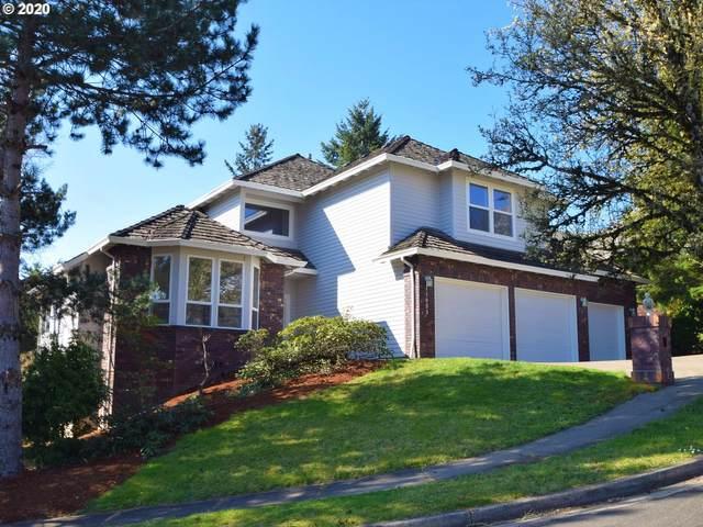 11033 SE David Ct, Happy Valley, OR 97086 (MLS #20330505) :: Fox Real Estate Group