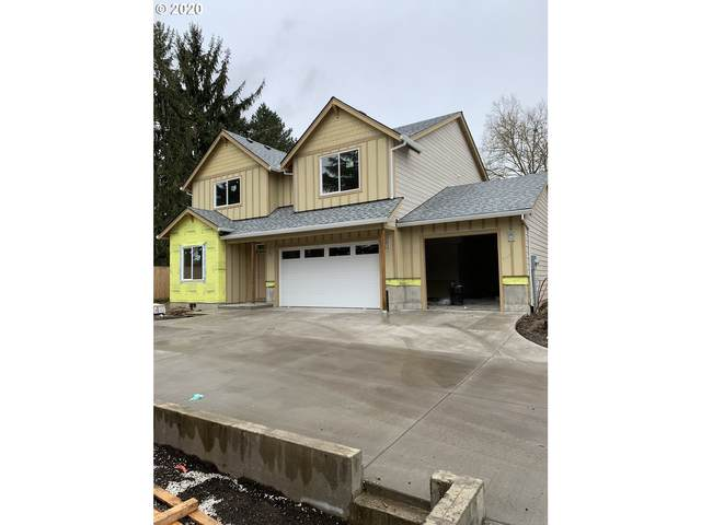 7459 SW Ruger Ln, Portland, OR 97223 (MLS #20330596) :: Townsend Jarvis Group Real Estate