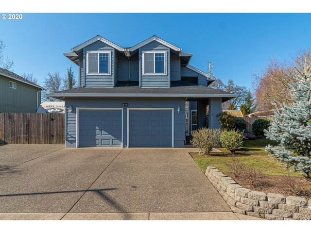 762 SE Boysen Ln, Dundee, OR 97115 (MLS #20330641) :: McKillion Real Estate Group
